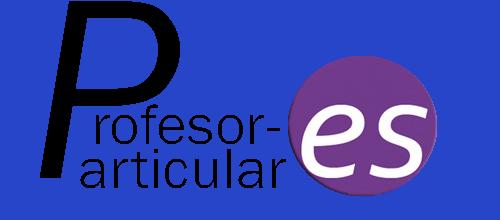 Profesores particulares a domicilio en Madrid todos los niveles
