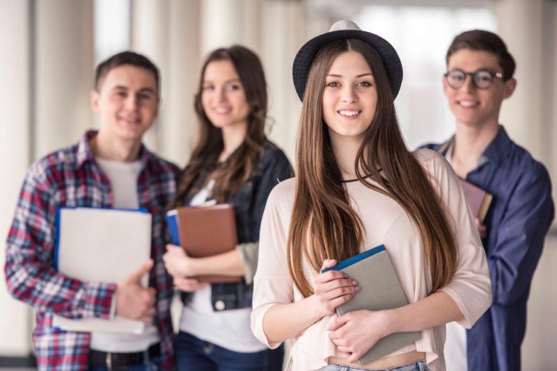 cursos de idiomas en Madrid